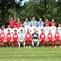 Trainingsauftakt am Sonntag den 03.07.2011