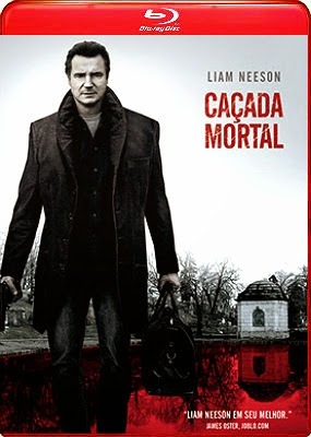 Filme Poster Caçada Mortal BDRip XviD Dual Audio & RMVB Dublado
