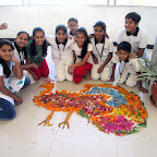 Diwali Celebration (Primary and Secondary) 7-11-2015