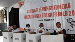 Draf RUU Pemilu: 2022 dan 2023 Pilkada Lagi