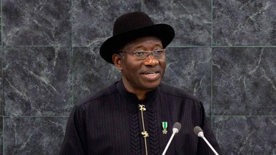 Let Nig. Presidents Stop appointing INEC chair, lose that power ~ Goodluck Jonathan