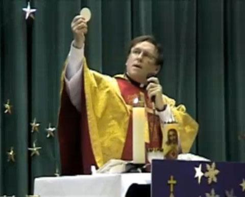 ケン・スレイマン神父