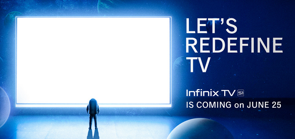 Infinix Smart TV To Be Released by Fall | See Specs
