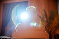 Foto 0599. Marcadores: 28/11/2009, Ana Salinas, Bolo, Casamento Julia e Rafael, Daniel Cruz, Decoracao Casamento, Decoracao Festa, Fotos de Decoracao, Rio de Janeiro