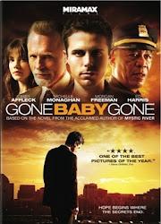 Gone Baby Gone - Đứa bé bị mất tích