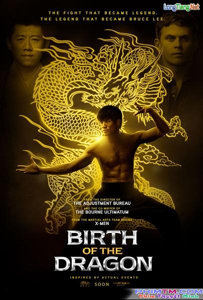 Phim về huyền thoại võ thuật Lý Tiểu Long dính nghi án phân biệt chủng tộc - Ảnh 1.