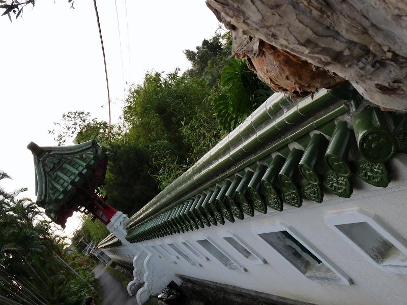 TAIWAN.Taipei. Dans le jardin de lune des nombreuses résidence présidentielle de CKS - P1050075.JPG