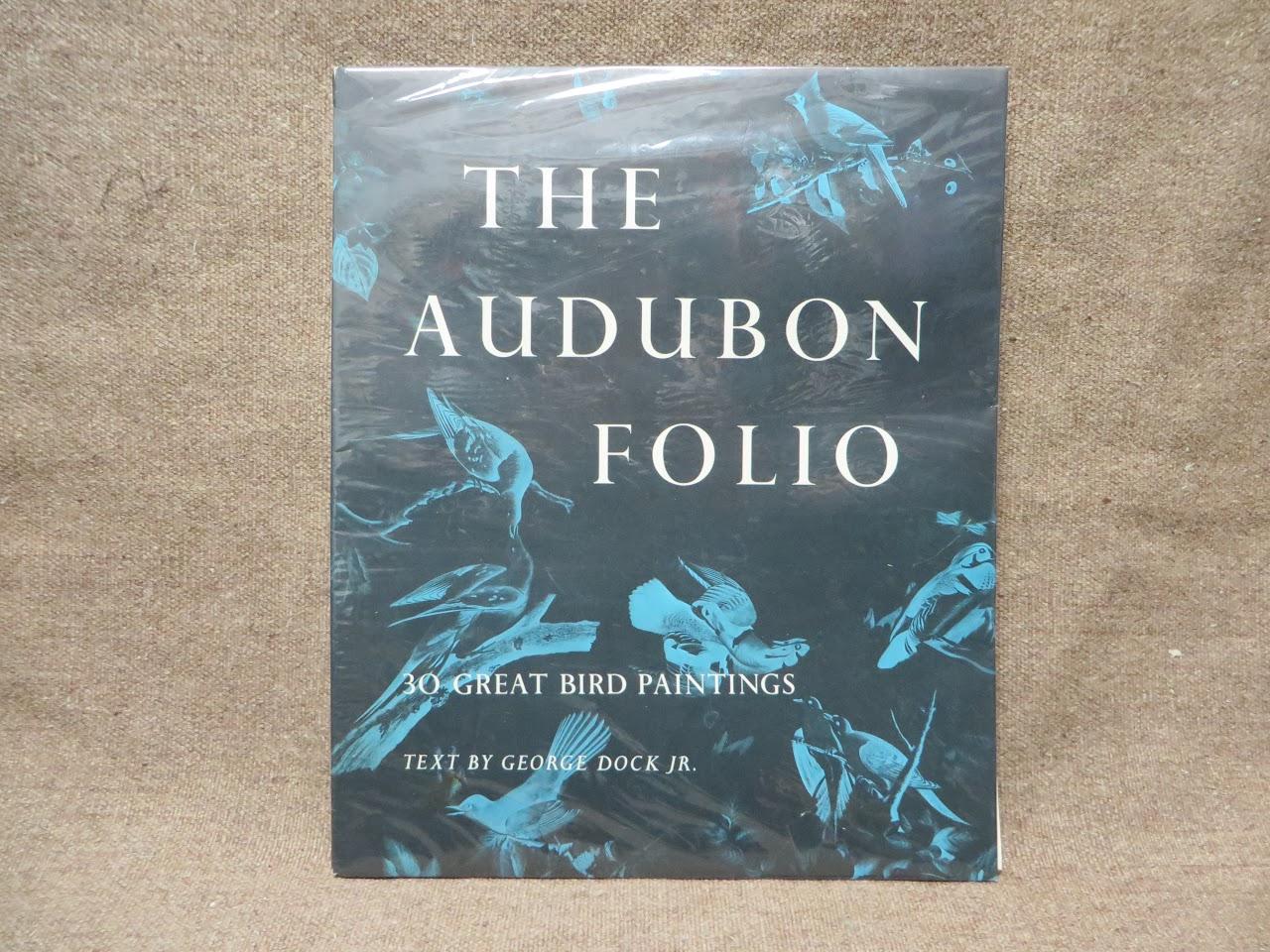 The Audubon Folio of Prints