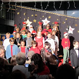 Yr5 & Yr6 Christmas Performance 2011