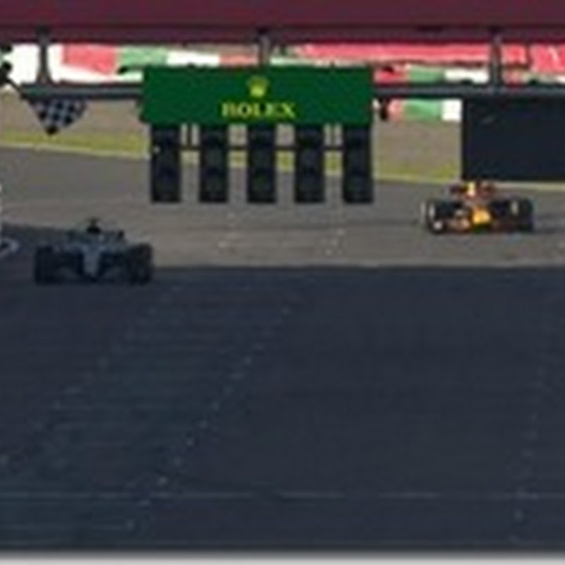 GP del Giappone: Hamilton vince e vede il titolo