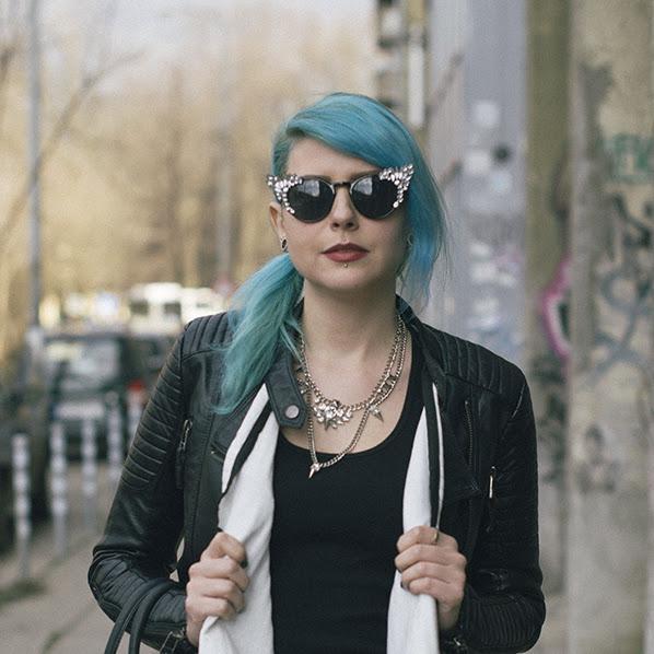 OOTD: Rocker Chic