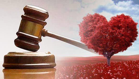 Phiên tòa nhân ái