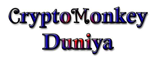CryptoMonkey  Duniya