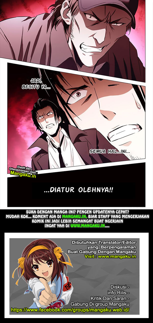 Dilarang COPAS - situs resmi www.mangacanblog.com - Komik the lost city 006 - chapter 6 7 Indonesia the lost city 006 - chapter 6 Terbaru 14|Baca Manga Komik Indonesia|Mangacan