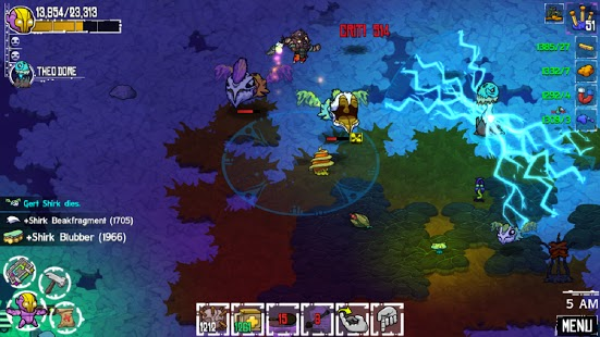 Download Crashlands apk v1.2.4 - for android ~ Custom ...