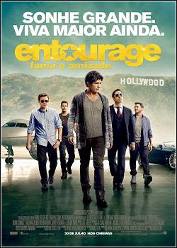 Baixar Filme Entourage: Fama e Amizade (Dual Audio)