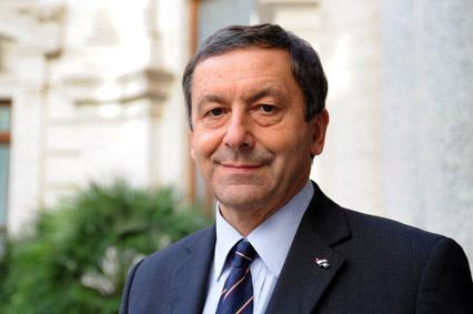 Francesco Profumo - fonte Miur