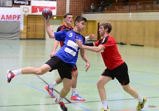20. JSG Echaz-Erms A2 - SG Ober-/Unterhausen (23:28)
