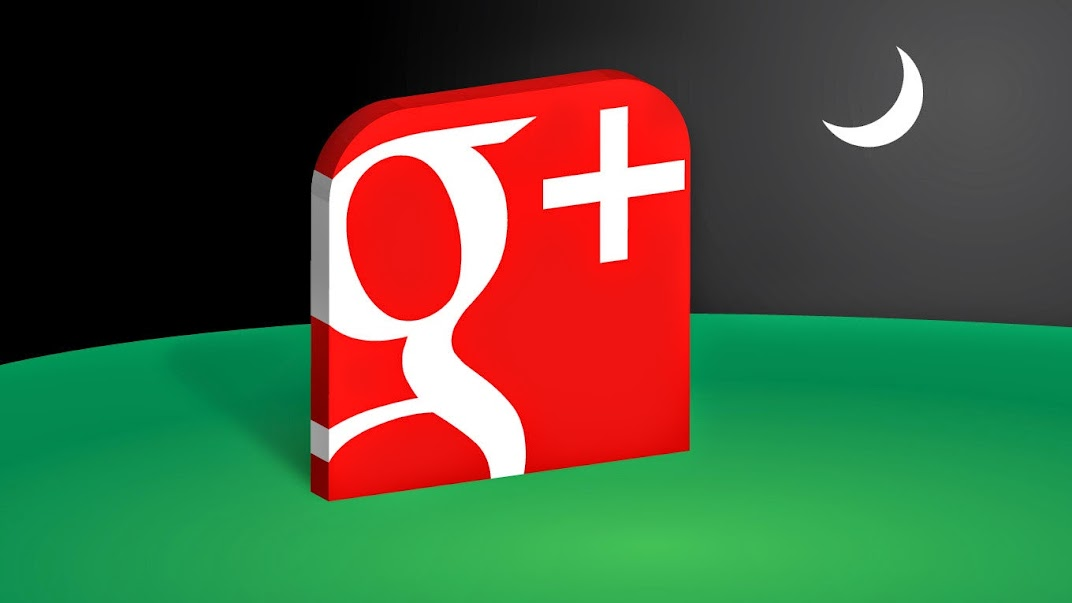 Google Plus Photos