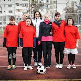 Olimpiada sportului scolar - Cupa liceelor fotbal feminin