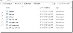 windows10_1803_openssh1