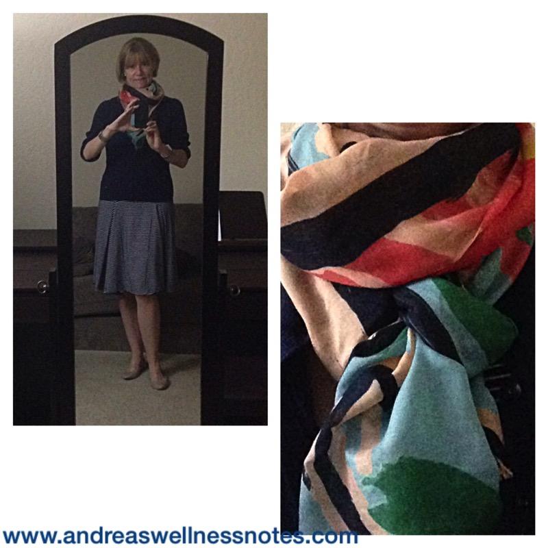 DressScarf