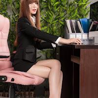LiGui 2014.07.30 网络丽人 Model 允儿 [32P] 000_5273.jpg