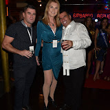OIC - ENTSIMAGES.COM - Johnny Joyce, Sally Bercow and Paddy Doherty at the  Mr Jethro Sheeran's Album Launch Party. 10th November 2015 Photo Mobis Photos/OIC 0203 174 1069