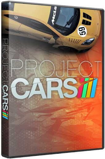 Project CARS BR - Torrent + Crack (2014) Completo
