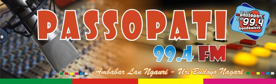 Radio Passopati FM Bondowoso