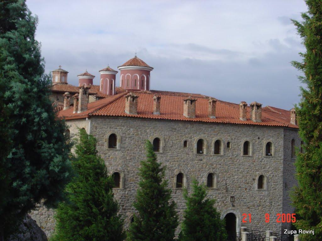 Stopama sv. Pavla po Grčkoj 2005 - DSC05131.JPG