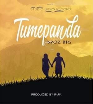 AUDIO | Spoz Big - Tumepanda | Download New song