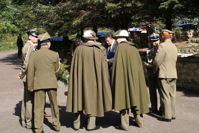 68 rocznica Operacji karpacko–dukielskiej - DSC09648_1.JPG