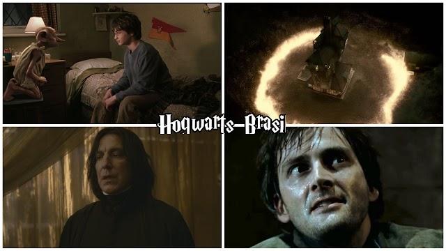 Harry Potter: 2 histórias que os fãs cortariam se pudessem e 3 que desejariam expandir