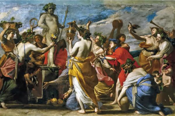 Colecci�n de pinturas del Museo de Prado (Madrid) [24.10.13]