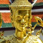Bangkok - Königstempel