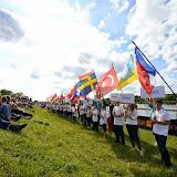 Championnats d'Europe de course en ligne juniors et moins de 23 ans 2014 à Mantes-la-Jolie