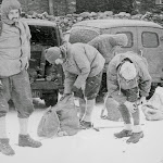 1966.12.02 Leaving Pen Y Pass John Biggs Alan Foulds Chris Bristow.jpg
