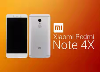 All Units of Xiaomi Redmi Note 4X Sold Out in Just Seconds