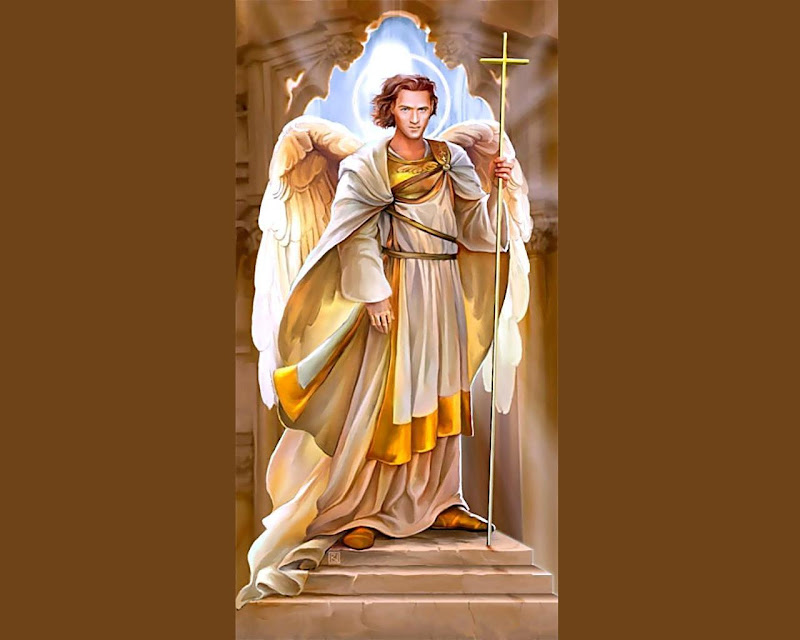 Flight Of Hot Angel, Angels 5