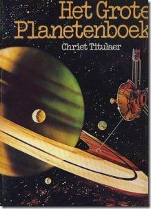Het Grote Planetenboek