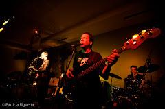Foto 1514. Marcadores: 07/11/2008, Banda, Marta e Bruno, Rio de Janeiro, Trucco Classic Rock