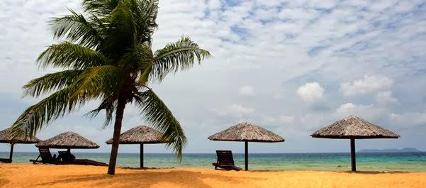Ilha Tioman