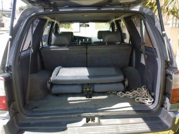 3rd gen t4r picture gallery page 358 toyota 4runner. Black Bedroom Furniture Sets. Home Design Ideas