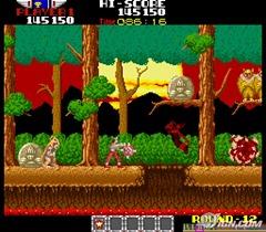 rygar arcade game