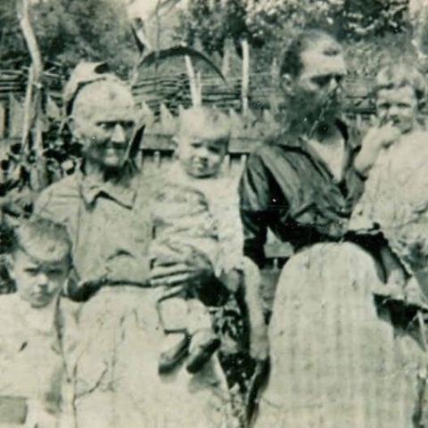Lucy Jane Owens My Brickwall Ancestory by Genealogy Girl Talks (www.GenealogyGIrlTalks.com)