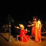 कृष्ण शाह यात्रीको नाटक 'रामायण'