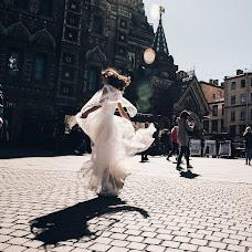Wedding photographer Nataliya Rybak (RybakNatalia). Photo of 01.06.2017