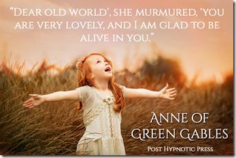 Anne of Green Gables Teaser 1