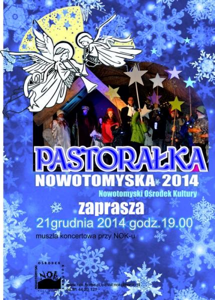 Pastorałka Nowotomyska @ Nowy Tomyśl